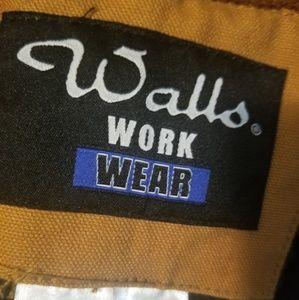 Work jumper